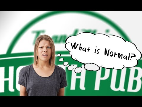 What's Normal? Live Q&A on young women's health (feat Dr. Runkles OB/GYN)