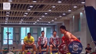 Part 1: What makes SOME weightlifters look so smooth?