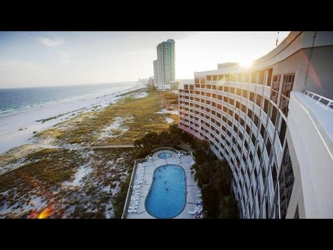 Top10 Recommended Hotels in Orange Beach, Alabama, USA