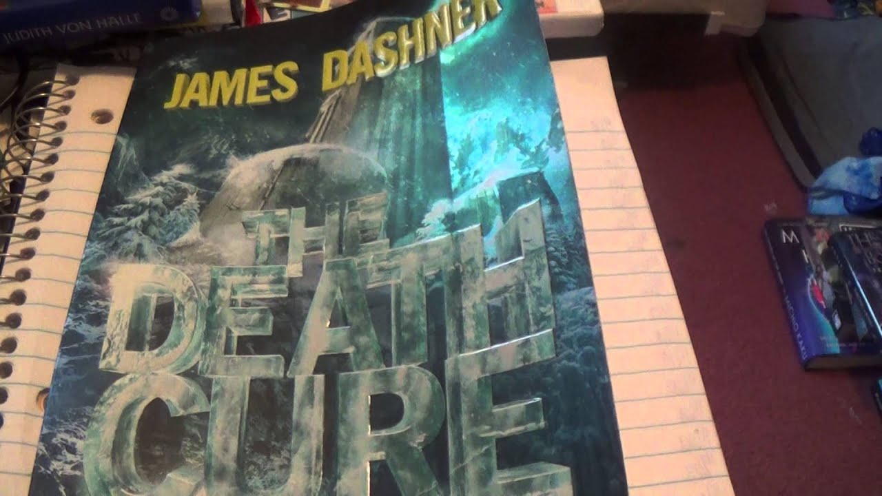 death cure book report The death cure book report by katrina santos climax second rising action scene exposition two key rising action scenes 1st rising action scene continuedfried by electrical grenade launcher the rat man told them that thomas was first one to go in he went into a room with brenda to be numbed for his procedure.