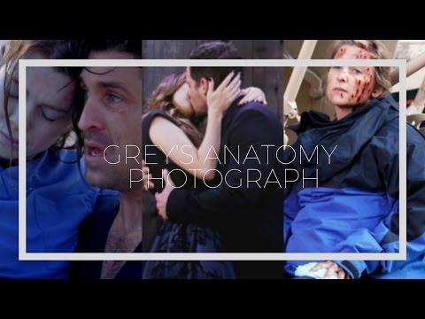 Grey's Anatomy || Photograph