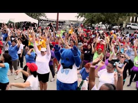 2011 Step Out: Walk to Stop Diabetes - Houston, TX