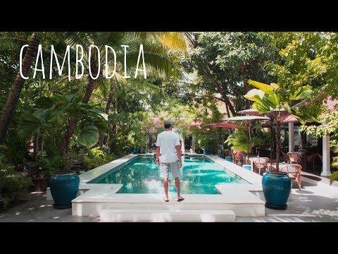DISCOVERY PHNOM PENH - Vlog #56