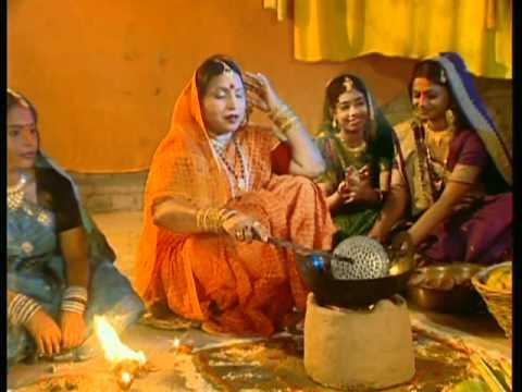 Kelva Ke Paat Par [Full Song] Chhathi Maiya