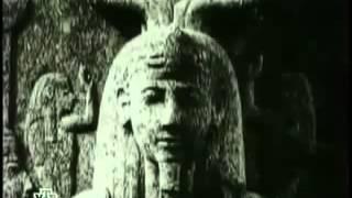 Секретные файлы КГБ Пирамиды и НЛО