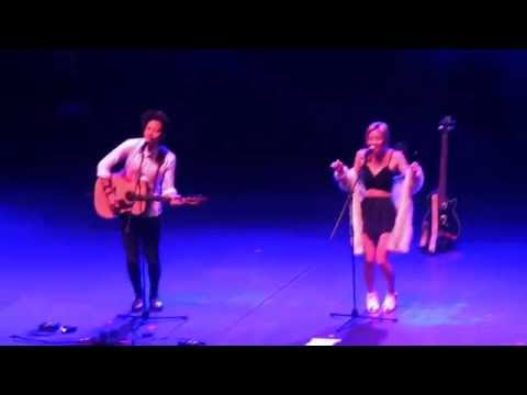 The Sam Willows All Time High Live in Singapore