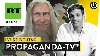 Werden wir alle von Russland manipuliert?| WALULIS