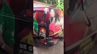 Bie Gya Bitters Brand Ambassador