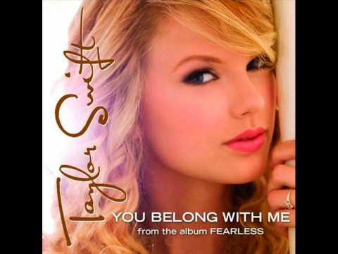 Taylor Swift-True Friend