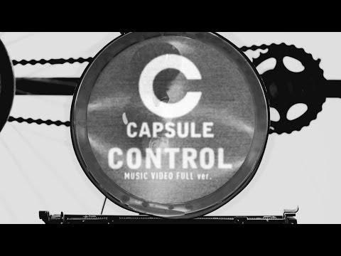 CAPSULE - CONTROL (FULL ver.)