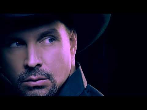 Beaches Of Cheyenne - Garth Brooks - Lyrics