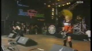 White Zombie - Bizarre Festival (1995) [full]