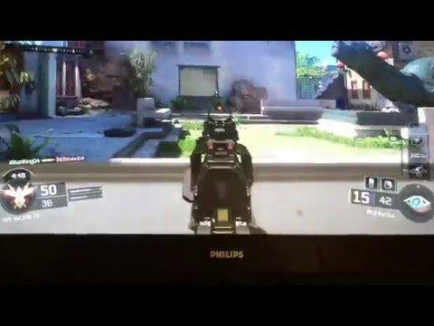 1° VIDEO DEGLI ZINGARI COD BLACK OPS 3