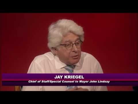 Eldridge & Co. - Jay Kriegel-Lindsay, Chief of Staff/Spec. Counsel