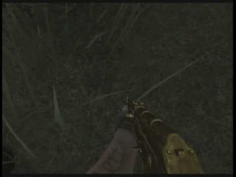 Hd New Far Cry 2 Golden Ak 47 3 Easter Egg Unjammable Weapon Youtube
