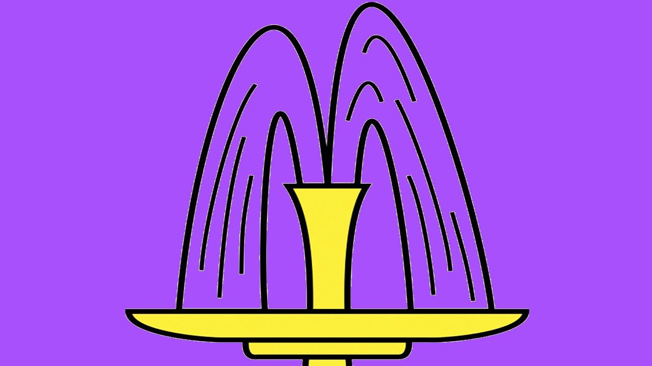 Una Fuente que Funciona con Agua Caliente. Proyecto de Ciencias