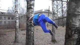Gimbarr en Borovichi Part 3