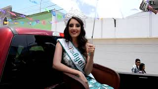 Recordando este desfile de Ayotlan