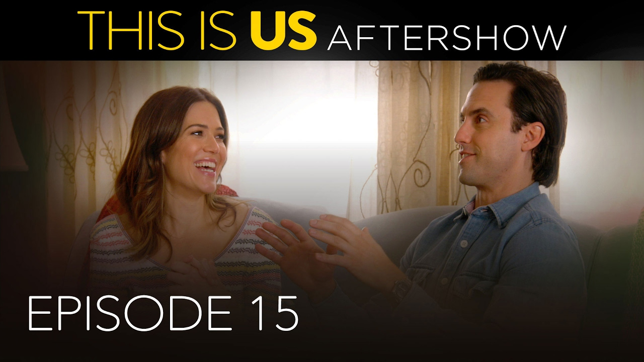 Download This Is Us - Aftershow: Season 1 Episode 15 (Digital Exclusive - Presented by Chevrolet)