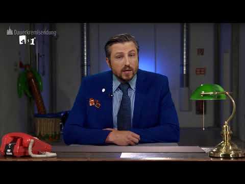 Angestachelte Verschwörungstheoretiker & 45 Atombomber für Deutschland | Teaser 451 Grad