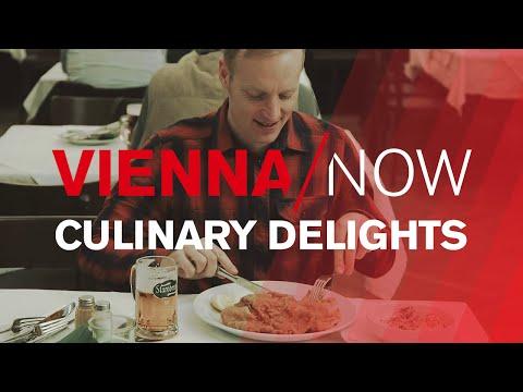 Vienna's Culinary Delights | VIENNA/NOW