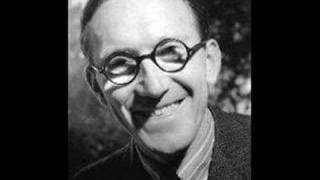 Busy Bee - Arthur Askey