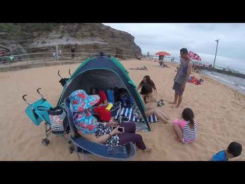 NARABEEN BEACH