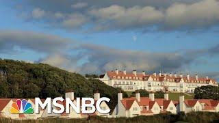President Donald Trump Is 'Corrupting The Wheels' Of Government | The Beat With Ari Melber | MSNBC