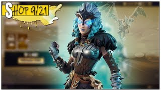 New Valkyrie Skin Hits The Fortnite Item Shop 👀🔥
