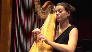 �������� ���� Handel: Concerto in B flat: I. Allegro moderato · TSO Principal Harp Heidi Van Hoesen Gorton ������