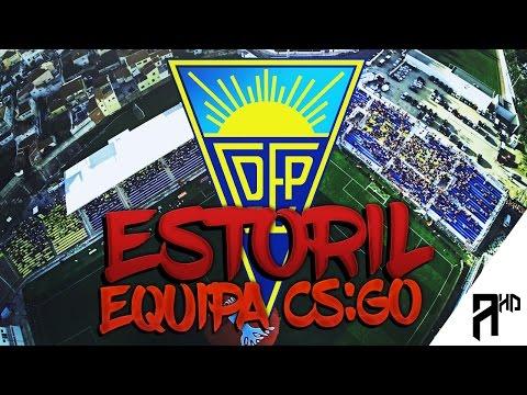 ESTORIL COM EQUIPA DE CSGO! NOVA EQUIPA DOS EGN