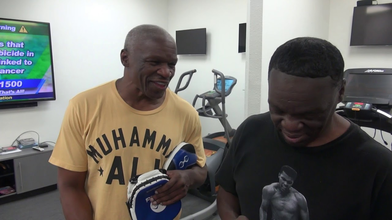 Floyd Mayweather Sr. talks Conor McGregor vs. Khabib Nurmagomedov #1