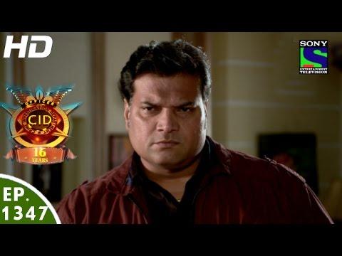 CID - सी आई डी - Episode 1347 - Raaz Machli Ka-9th April, 2016