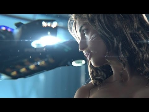 Cyberpunk 2077 Trailer ft Bullets  Archive  HD Teaser Trailer