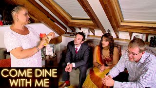 The Infamous Moment Heather Came Fourth | Come Dine With Me