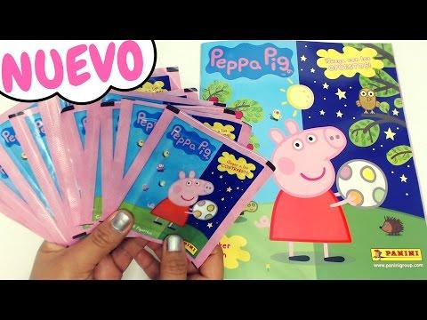 PEPPA PIG Nuevo Álbum Completo Full #01