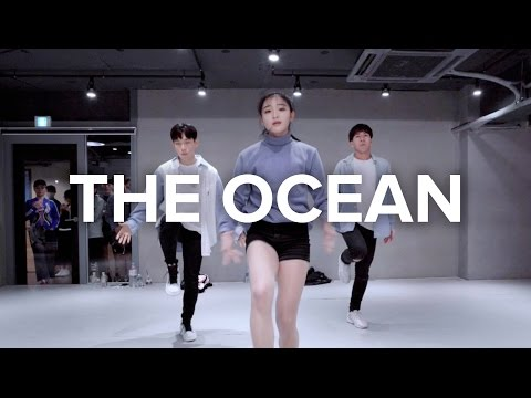 The Ocean - Mike Perry ft. Shy Martin / Yoojung...