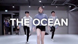 The Ocean Mike Perry ft Shy Martin Yoojung Lee Choreography MP3