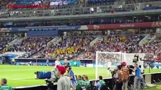Toivonen GOAL vs Germany 0-1 World Cup 2018 / fifalover
