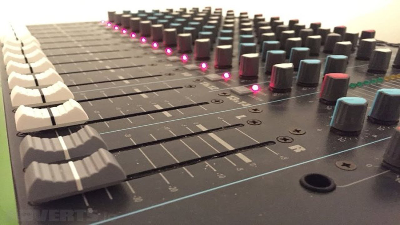 Studio Master Audio Mixer जान लो इसकी ये गुप्त बाते