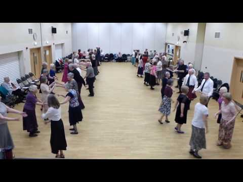 RSCDS Hamilton and Clydesdale - Winter Dance 2017