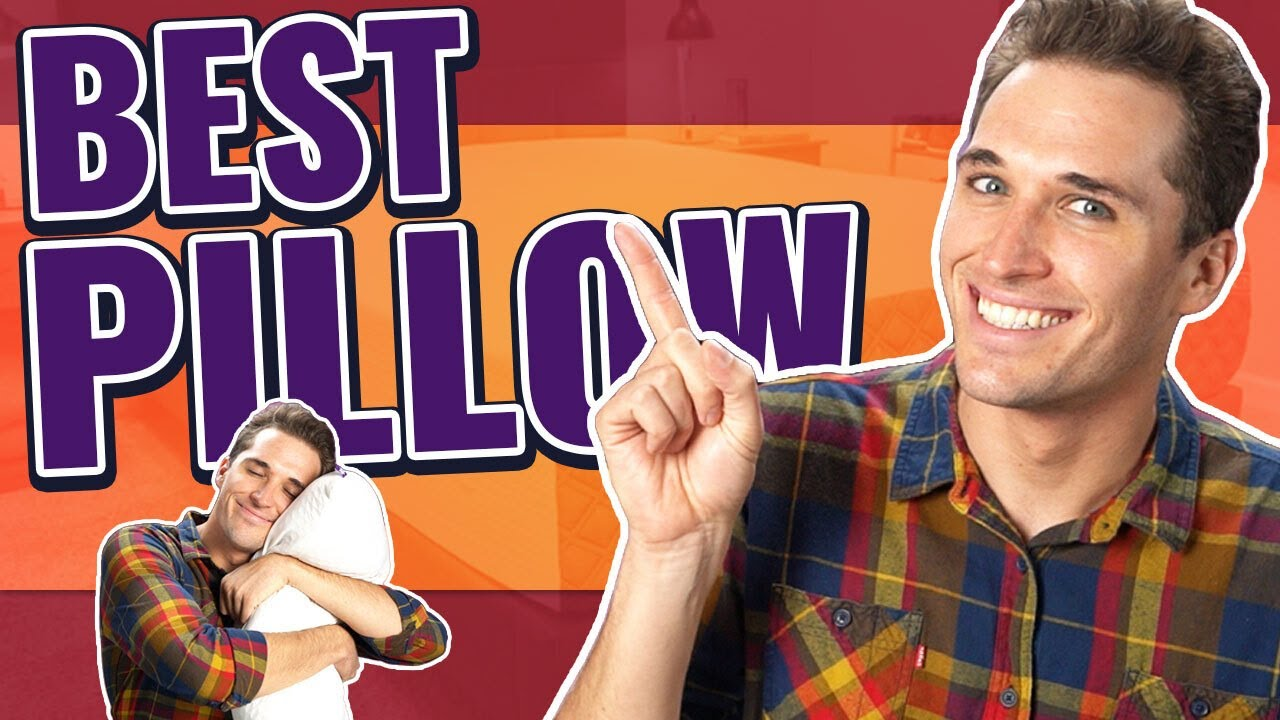 Download The Best Pillows 2021 (UPDATED GUIDE)
