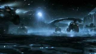 Halo Wars Spirit of Fire Theme