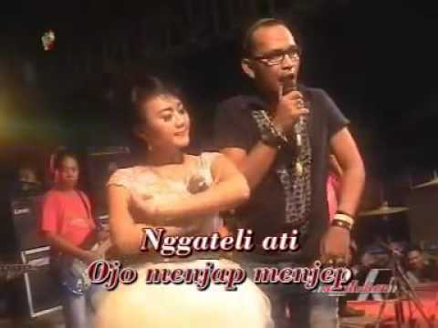 jamu pegel mlarat - karaoke by Mistther