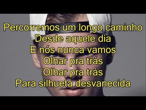 Avicii - Silhouettes traduçãoportuguês letra