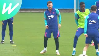 Messi Looks To Lead Barca To Top Of La Liga As PSG 'step Up' Interest   La Liga   2020/21