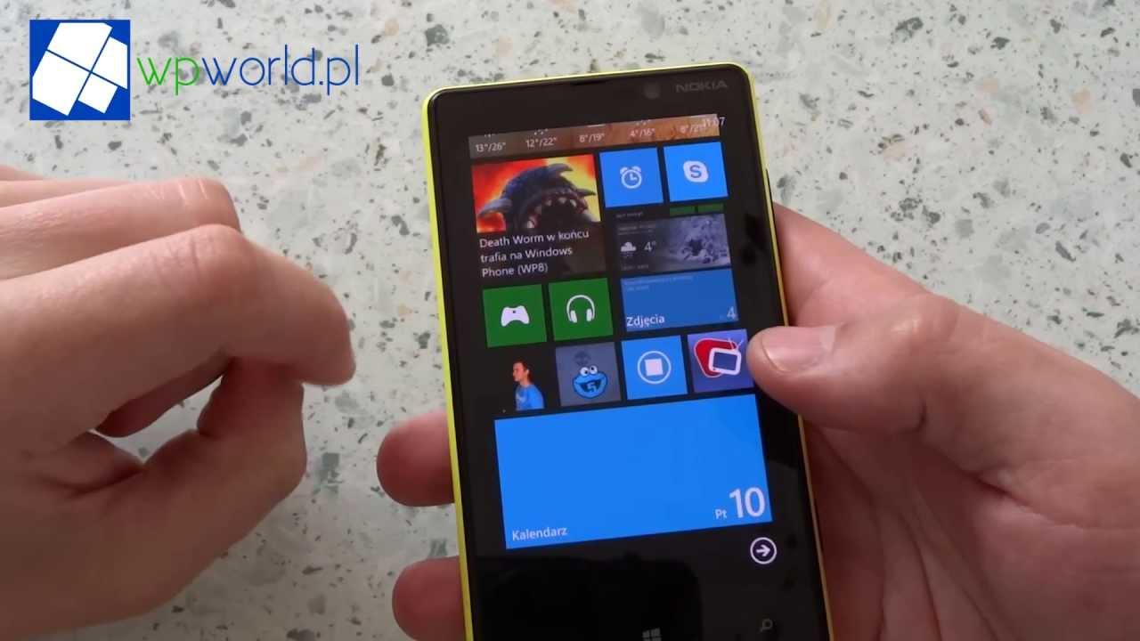 Stop The Music - Windows Phone - Wpworldpl - Youtube-2649