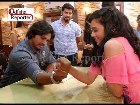 Arindam vs Archita | Super hit Jodi | Odisha Reporter