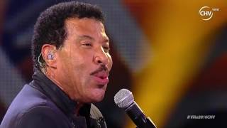 you are lionel richie blake shelton