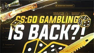 CSGO GAMBLING IS BACK 2019 Video